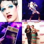 Darren Criss SLAYS as Hedwig and the Angry Inch at Hollywood Pantages