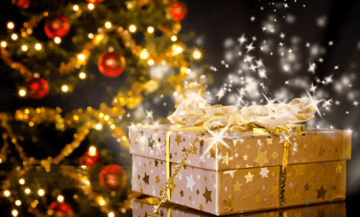 holiday, gift guide