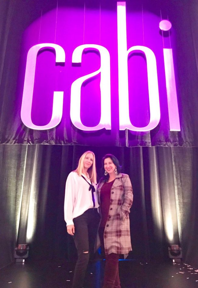 I recently had the pleasure of attending the cabi Spring Scoop. This amazing event brings together cabi Stylists to celebrate the accomplishments of the past season and to introduce the newest collection.
