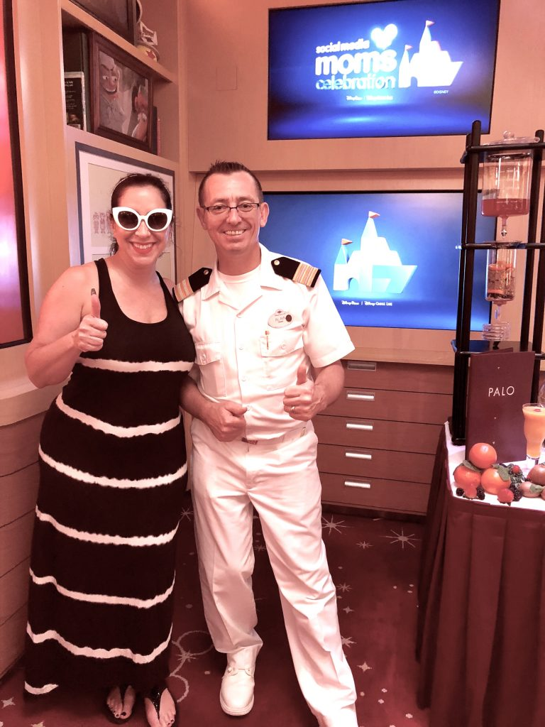 I recently went on my first ever cruise abroad the the Disney Dream. It exceeded every expectation that I had about cruising and exemplified what makes Disney Cruise's so special