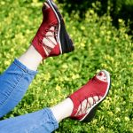 Spring Fashion: Jambu Sandals Combine Style & Comfort