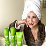 Plantur 39 Transforms Thinning Hair During Menopause