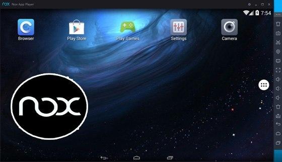 تحميل برنامج Nox App Player لتشغيل تطبيقات الاندرويد على الكمبيوتر2016