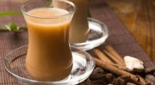 Masala tea recept