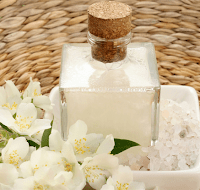 shampon házilag