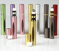 Roll-on mini parfüm házilag