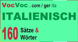 italienisch lernen für anfänger deutsch  اوروبا سيتو