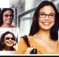 A kereskedelmi épületekben dolgozók és látogatók ,jobb,ha beszerzik a kék blokkoló napszemüveget