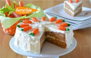 Liszt ,vaj,cukor mentes sárgarépa torta