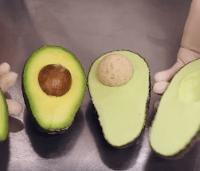 """Avolato  (avokádó fagylalt ) recept,""""nagyon finom"""""""