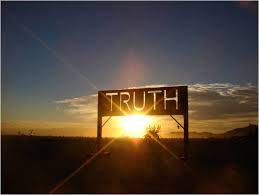 truth is truth is truth
