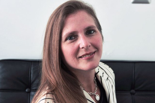 Ana María Dammert