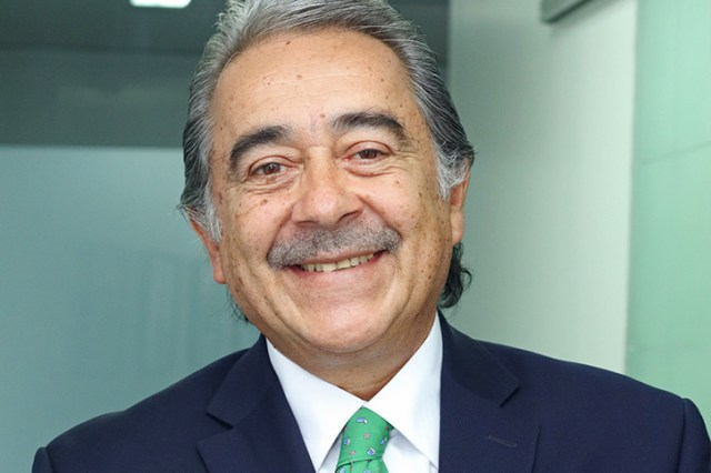 Ernesto Rubio