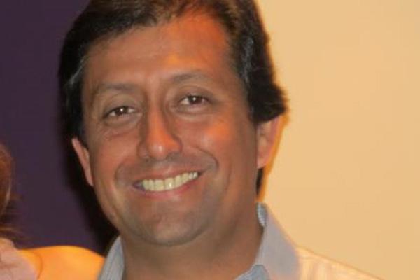 Jorge Beleván
