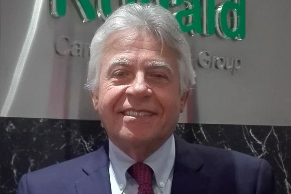 César Luza Elías
