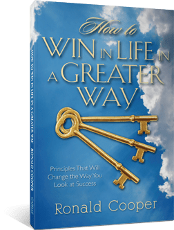 Book Review - How to Win In Life In A Greater Way