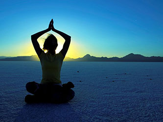 Mindfulness Meditation: Exploring the Self