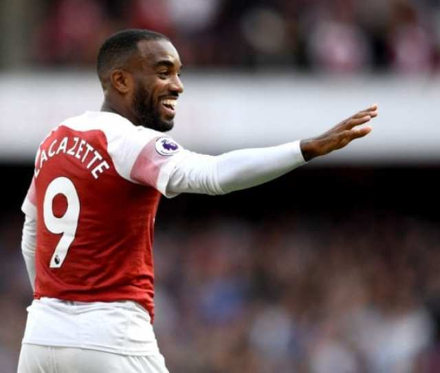 Alexandre Lacazette Will Become A Key Figure At Arsenal If They Look To Build Around Him Says Former Defender Martin Keown