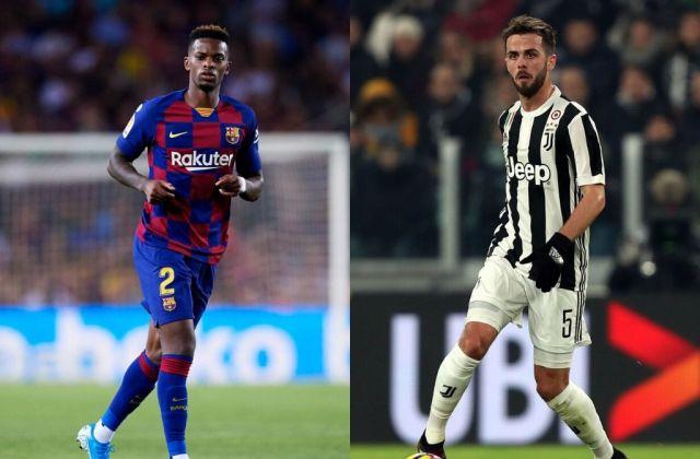 Rumor - Juve swap Pjanic, plus a player, plus €25M for Semedo ...