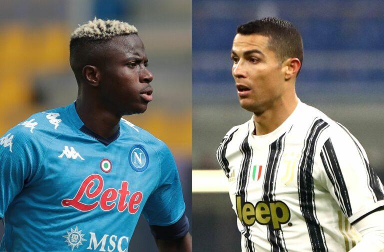 Napoli Vs Juventus Preview Betting Tips Stats Prediction Jonathan Desverney Usa News