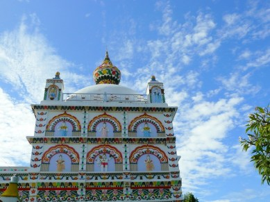 Temples on Mauritius-3