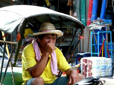 Cycle rickshaw-2