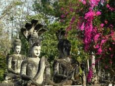 Sculpture park in Nong Khai-7