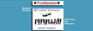TrustSystem - ein Buch zum Aufbau von Vertrauen