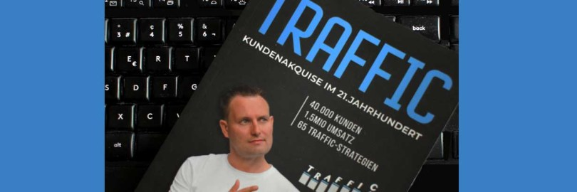 "Lars Pilawskis Buch ""Traffic"" - eine Fundgrube"