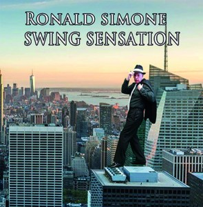 Swing Sensation Album