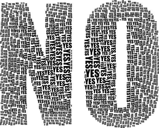 Yes-And-No-Typography-2-Black-800px
