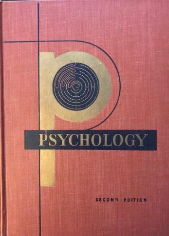 Psych book