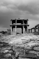 Hemakuta Hill ruins