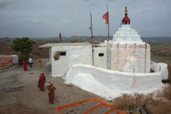 Hamuman Temple