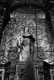 Icon, Church of Santa Maria_a
