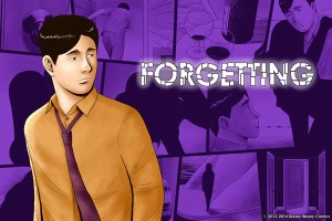 Forgetting de Troy Chin