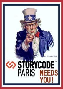 Story code