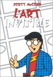 L'Art invisble de S. McCloud