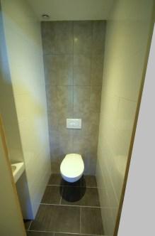 Photo de WC dits suspendus