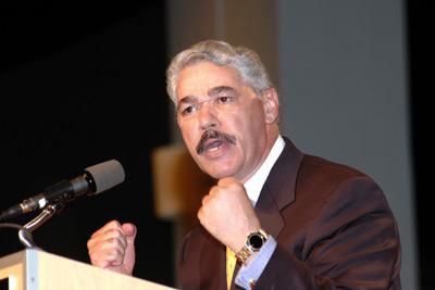 George C. Fraser