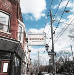 Barque Smokehouse