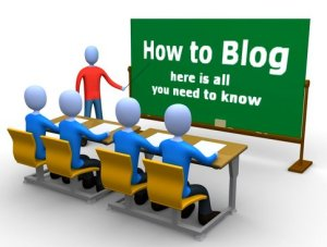 network marketers blog