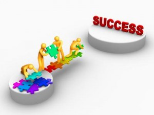The Top 8 Secrets to Personal Success