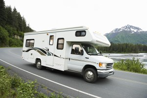 Recreational Vehicle  - Recreational Vehicle