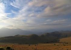 Malolotja landscape