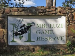 Mbuluzi Entrance