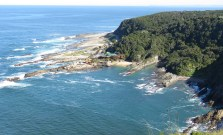 Storms River Centre