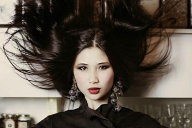Daphne Cheng - Rondaisms