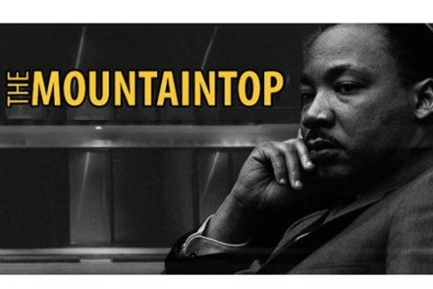 Permalink to: MLK Day: The Dream & the Mountaintop