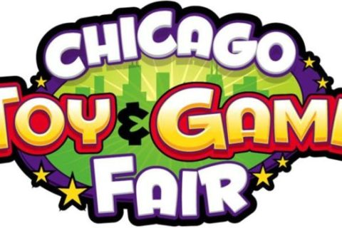 Permalink to: The Art of Fun: Chicago Toy & Game Fair 2016